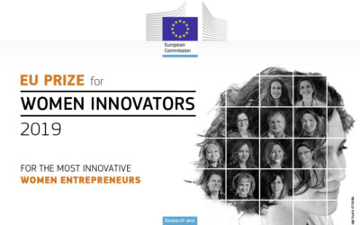 EU Prize for Women Innovators launched at Web Summit 2018 in Lisbon