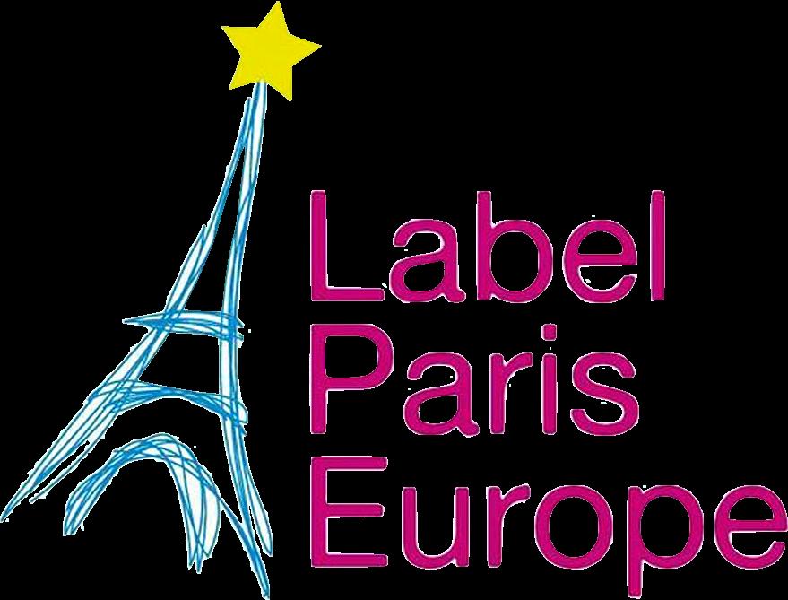 Label Paris Europe logo