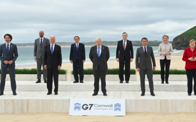 G7 Summit: why does the British Southwest matter for the digital sector?