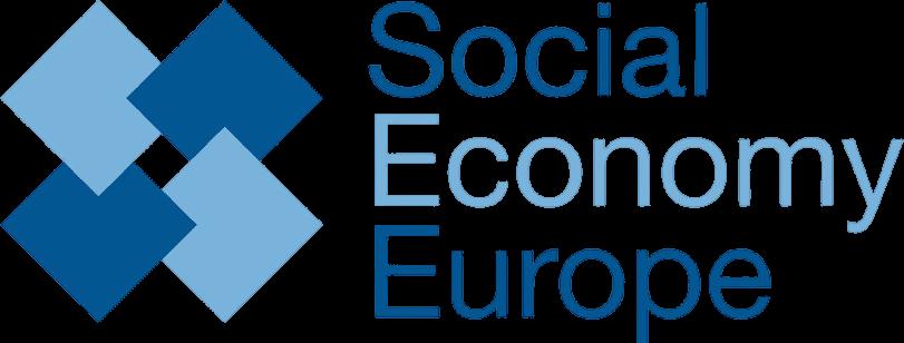 Social Economy Europe Logo