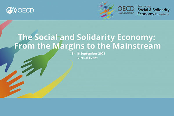 Social Economy: From the Margins to the Mainstream